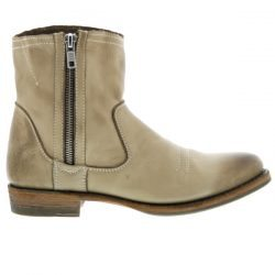 BW30 - Taupe - Footwear and boots from Blackstone Shoes