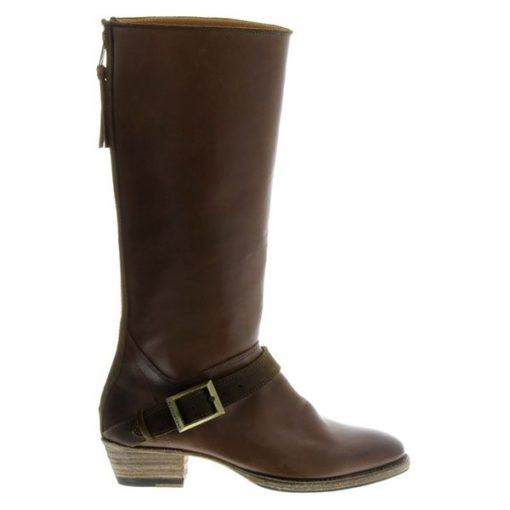 CW81 - Bark - Footwear and boots from Blackstone Shoes
