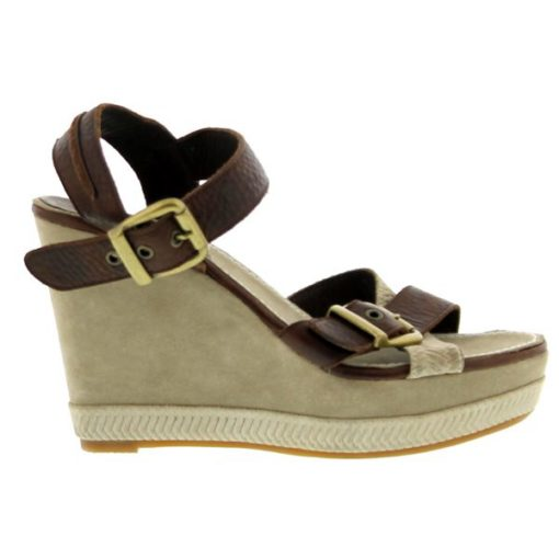 DL41 - Bark - Footwear and wedges from Blackstone Shoes