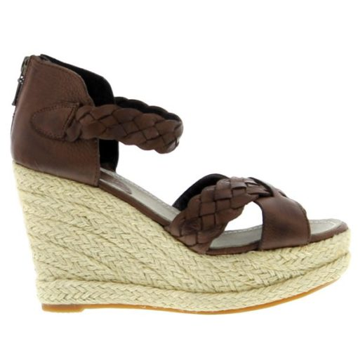 FL53 - Bark - Footwear and wedges from Blackstone Shoes
