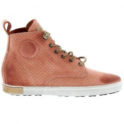 FL62 - Antique Rose - Footwear and sneakers from Blackstone Shoes