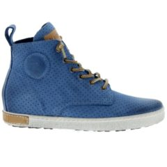 FL62 - Sky Blue - Footwear and sneakers from Blackstone Shoes