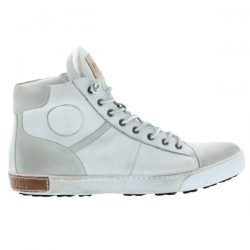 FM01 - White - Footwear and sneakers