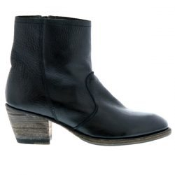 GL60 - Black - Footwear and boots from Blackstone Shoes