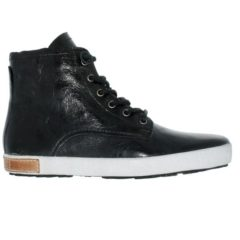 IL65 - Black - Footwear and sneakers from Blackstone Shoes