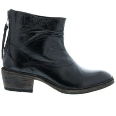 IL93 - Black - Footwear and boots from Blackstone Shoes