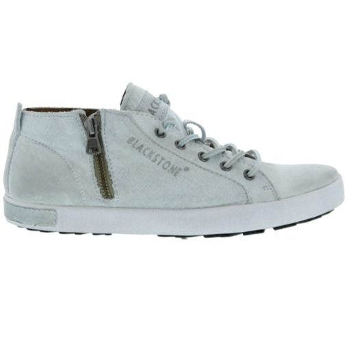JL17 - White Metallic - Footwear and sneakers from Blackstone Shoes