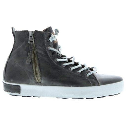 JL18 - Charcoal - Footwear and sneakers from Blackstone Shoes