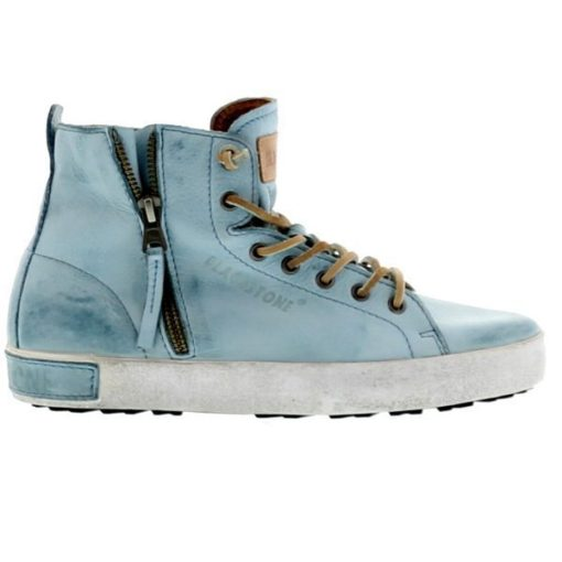 JL18 - Sky Blue - Footwear and sneakers from Blackstone Shoes