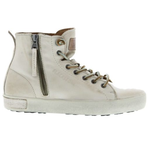 JL18 - Stone - Footwear and sneakers from Blackstone Shoes