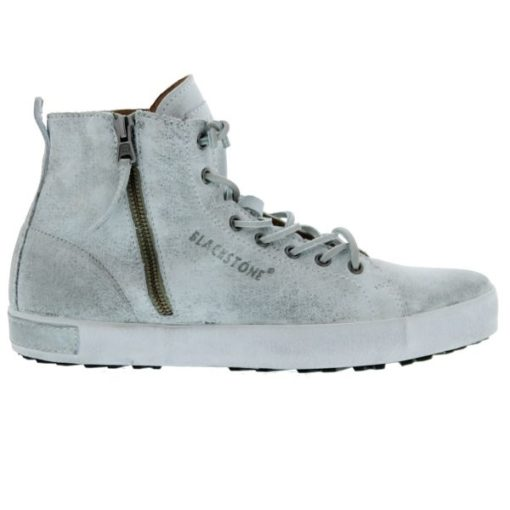 JL19 - White Metallic - Footwear and sneakers from Blackstone Shoes