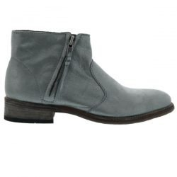JL70 - Gray Metal - Footwear and boots from Blackstone Shoes
