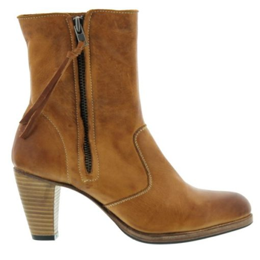 JL86 - Rust - Footwear and boots from Blackstone Shoes