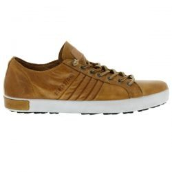 JM11 - Rust - Footwear and sneakers
