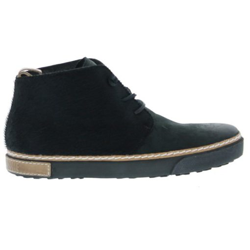 KL54 - Black - Footwear and sneakers from Blackstone Shoes
