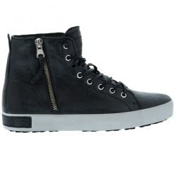 KL57 - Black Caviar - Footwear and sneakers from Blackstone Shoes