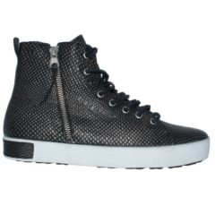KL57 - Black Metallic - Footwear and sneakers from Blackstone Shoes