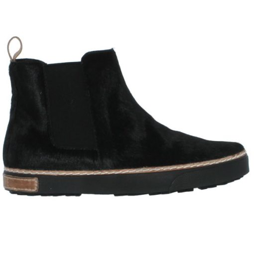 KL65 - Black - Footwear and sneakers from Blackstone Shoes