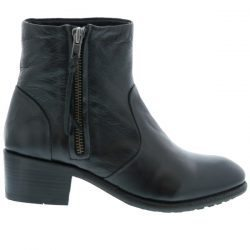 KL92 - Black - Footwear and boots from Blackstone Shoes