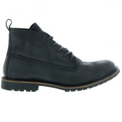 KM11 - Black - Footwear and boots