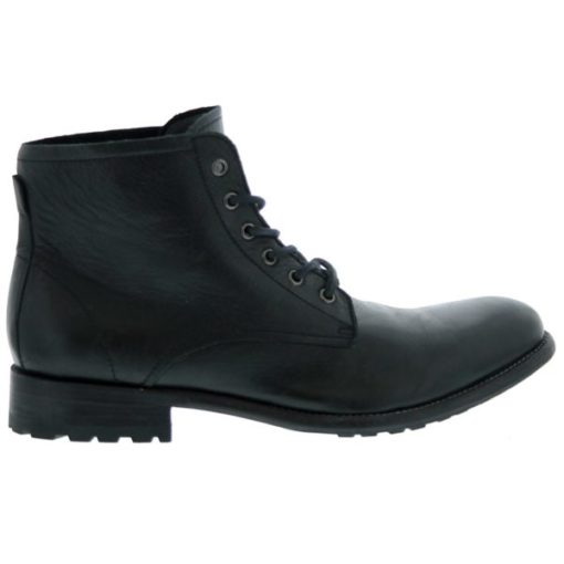 KM21 - Black - Footwear and boots