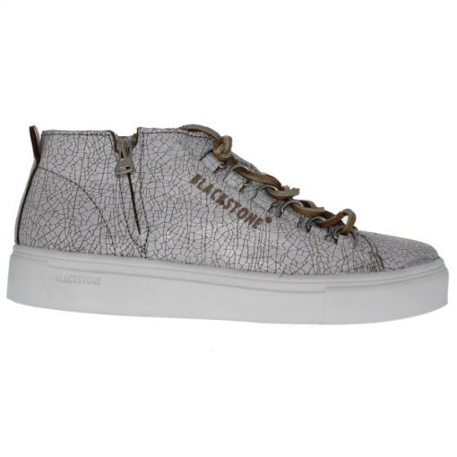 LL60 - Hazel White - Footwear and sneakers from Blackstone Shoes