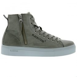 LL65 - Grey Caviar - Footwear and sneakers from Blackstone Shoes