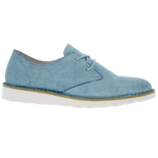 LL69 - Sky Blue - Footwear and shoes from Blackstone Shoes