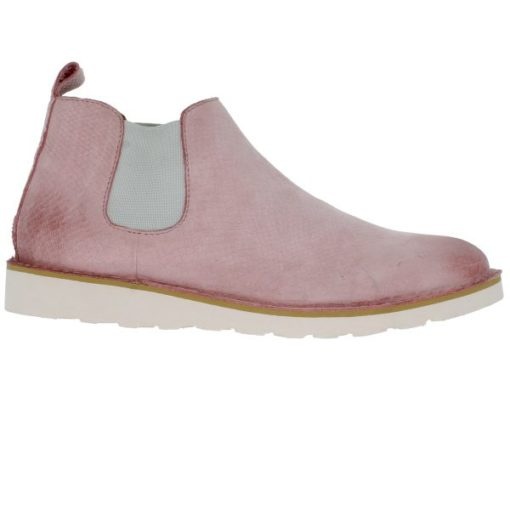 LL72 - Pink - Footwear and shoes from Blackstone Shoes