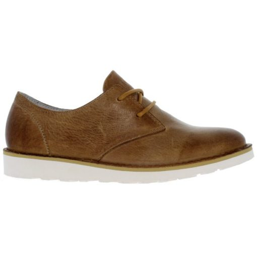 LL75 - Rust - Footwear and shoes from Blackstone Shoes