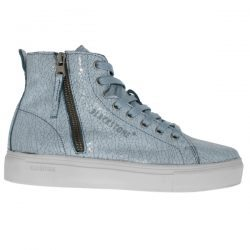 LL78 - Sky Blue White - Footwear and sneakers from Blackstone Shoes