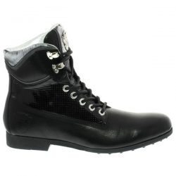 G120 - Black - Footwear and boots