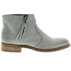 JL92 - Grey - Footwear and boots from Blackstone Shoes