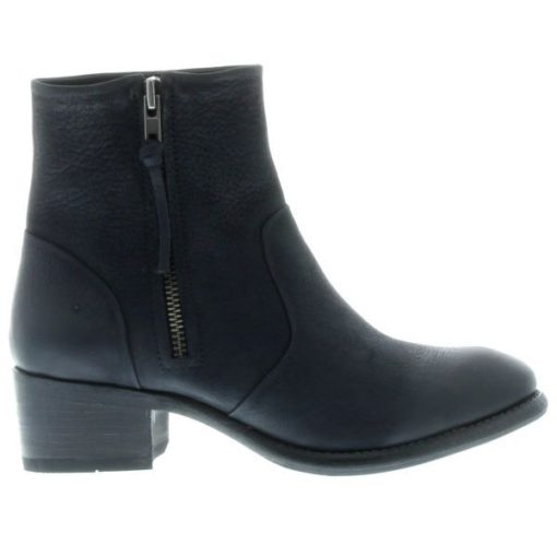 KL90 - Black - Footwear and boots from Blackstone Shoes