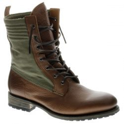 GM11 - Bark - Footwear and boots