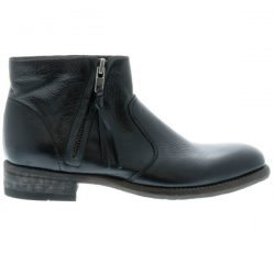 JL93 - Black - Footwear and boots from Blackstone Shoes