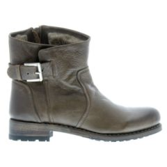 KL85 - Truffle - Footwear and boots from Blackstone Shoes