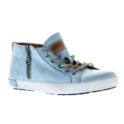 JL24 - Sky Blue - Footwear and sneakers from Blackstone Shoes
